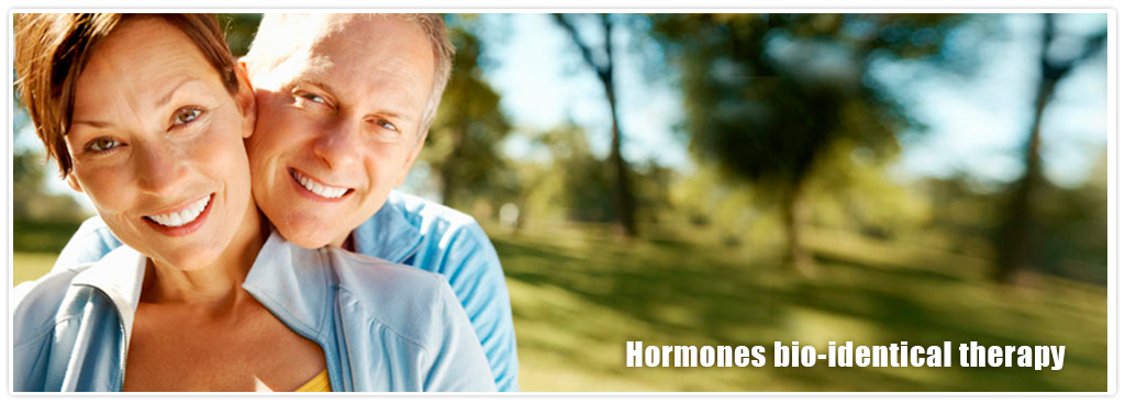Hormones Bio identical Therapy