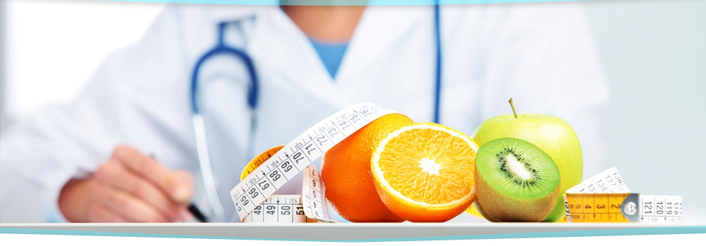 Nutrition weight loss in Vero Beach